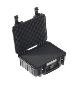 B&W International Type 500 Hard Case (Black)