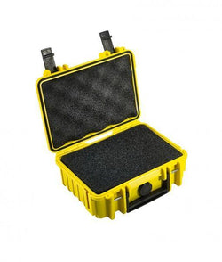 B&W International Type 500 Hard Case (Yellow)