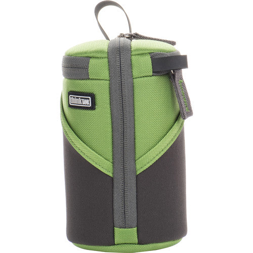 Think Tank Photo Lens Case Duo 10 (Green) (3928379293795)