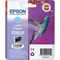Epson T0805 Light Cyan Ink Cartridge (754421170275)