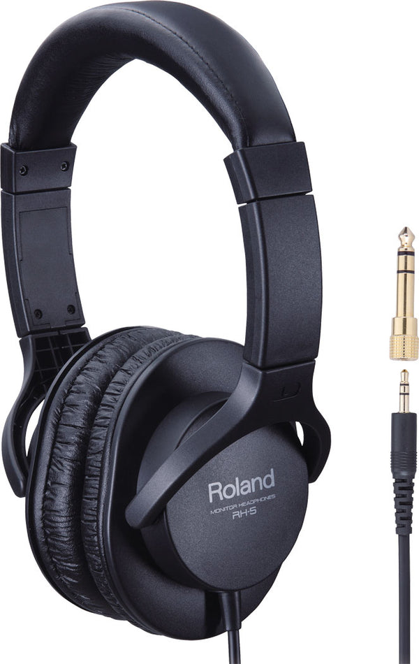 Roland RH-5 Headphones (1569209122915)