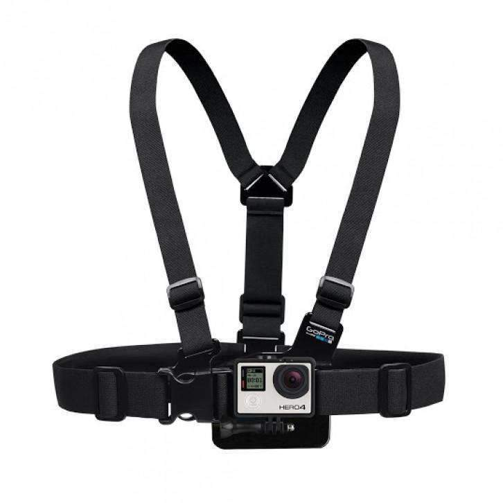 "GoPro Chest Mount Harness ""Chesty"" - GoPro - KAMERAZ (6508848071)"