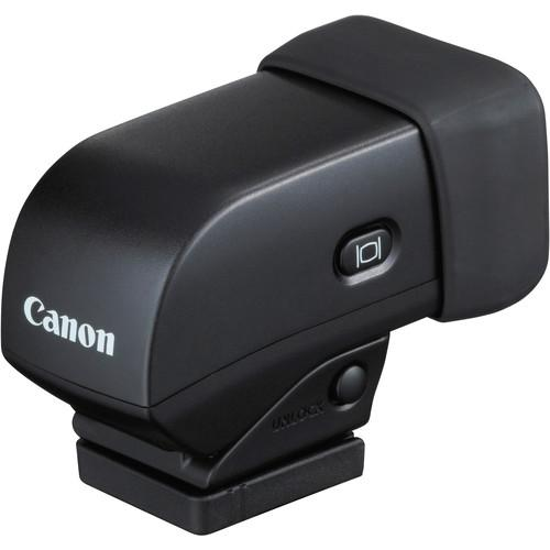 Canon EVF-DC1 Electronic Viewfinder (772792254563)