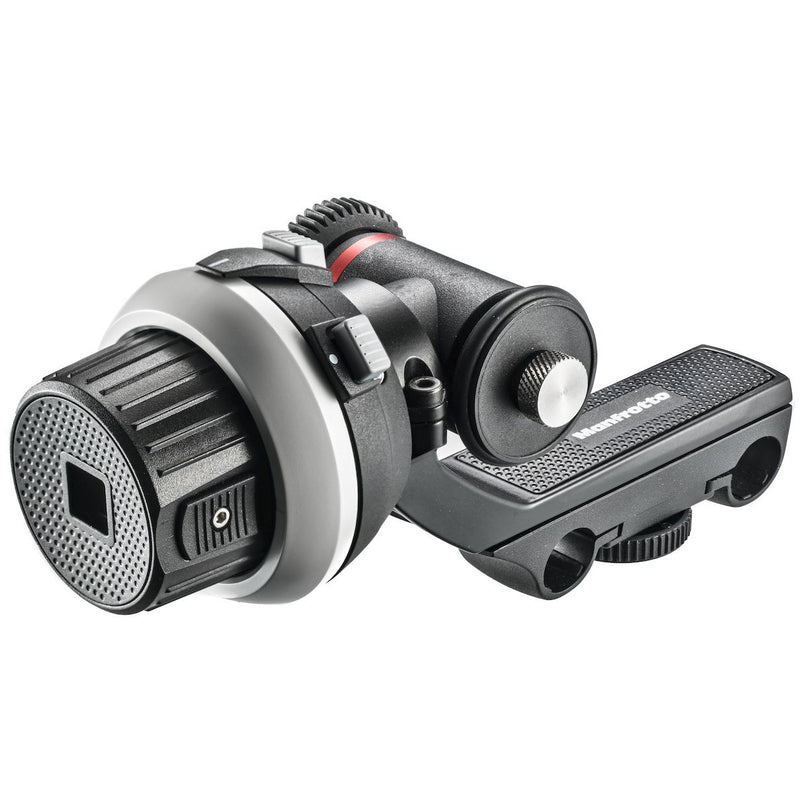 Manfrotto MVA511FF Manfrotto Manual Follow Focus for 15mm rods (754408587363)