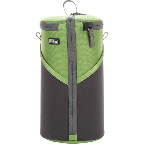 Think Tank Photo Lens Case Duo 40 (Green) (3928464130147)