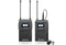 Boya BY-WM8 Pro-K1 UHF Dual-Channel Wireless Microphone System (1474868379747)