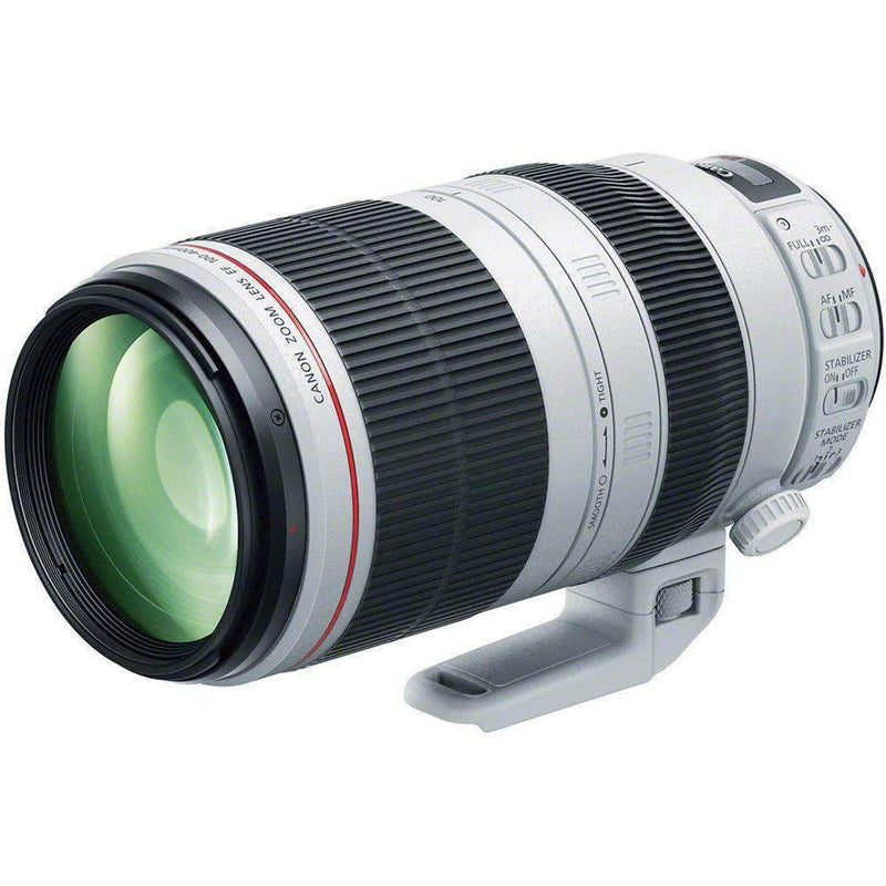 Canon EF 100-400mm f/4.5-5.6L IS II USM R3000 CASH BACK (1457383342179)