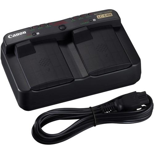 Canon LC-E4N Battery Charger for LP-E4N (737038106723)