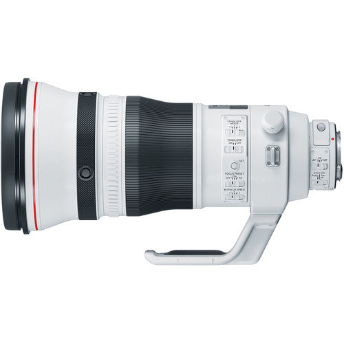 Canon EF 400mm f/2.8L IS III USM Lens (1428225294435)