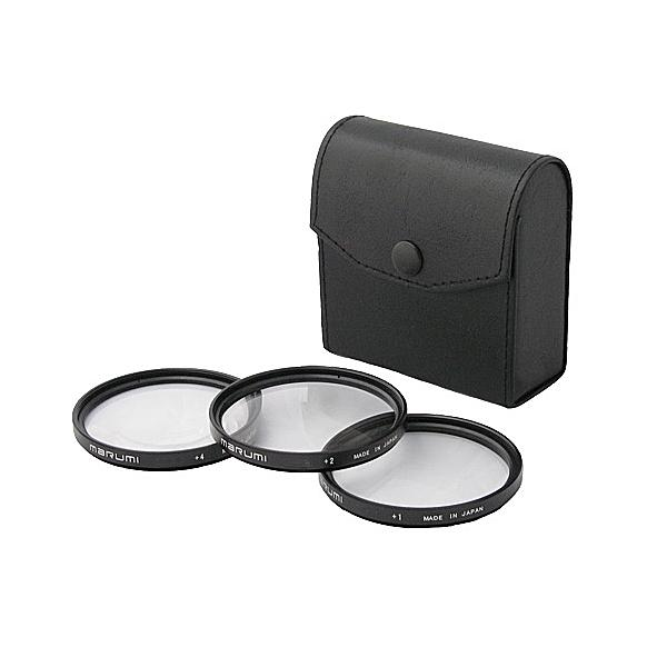 Marumi Close Up Filter Set 67mm (774011158627)