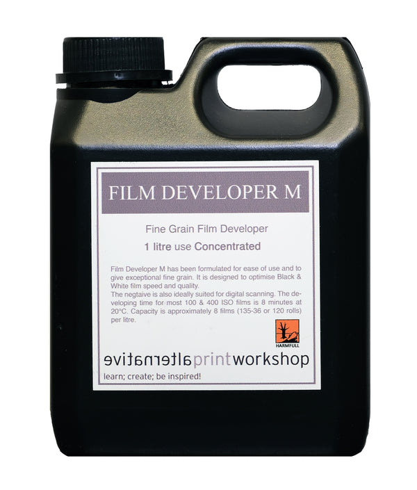 APW Film Developer M 1 Litre (1465026117731)