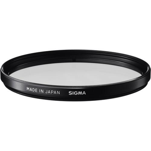 Sigma 105mm WR UV Filter (755006996579)