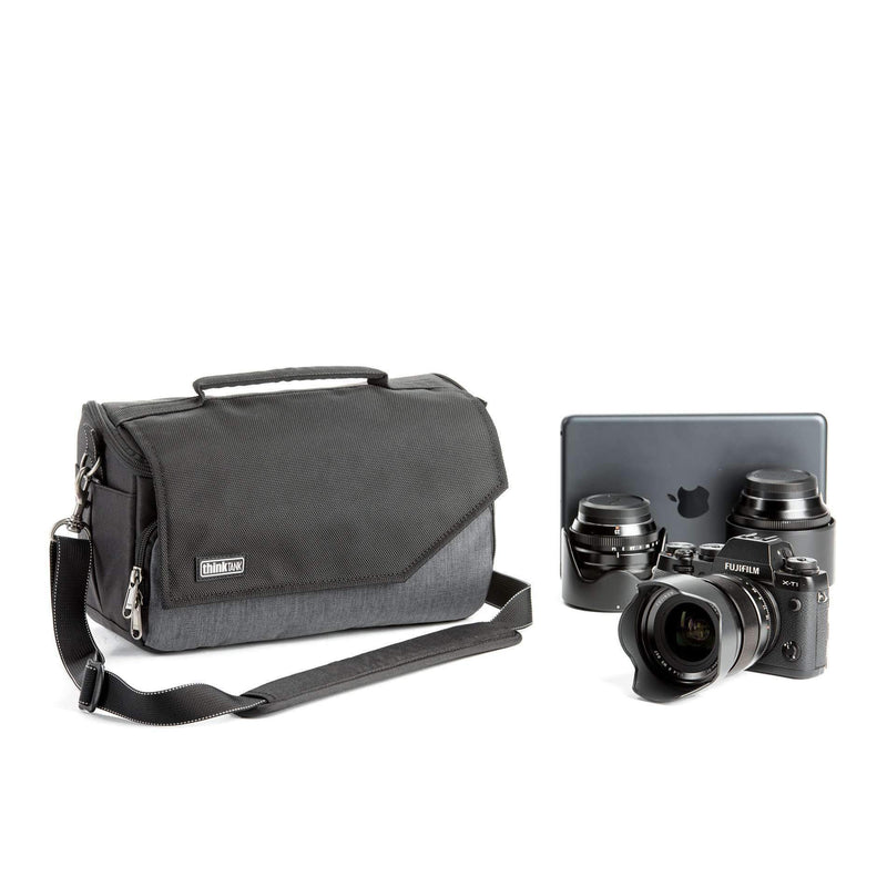 ThinkTank Mirrorless Mover 25l Pewter Bag - Thinktank - KAMERAZ (11194743687)