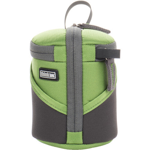 Think Tank Photo Lens Case Duo 5 (Green) (4159437242467)