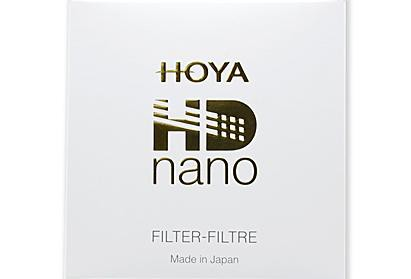 Hoya HD Nano Filter UV 55mm (756537622627)