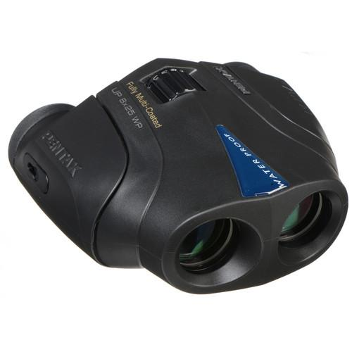 Pentax 8x25 U-Series UP WP Compact Binocular (746137649251)