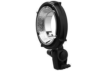 Elinchrom 26342 Quadra Reflector Adapter MK-II (774971195491)