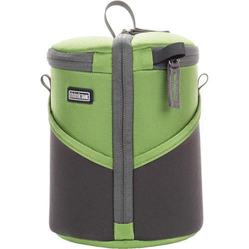 Think Tank Photo Lens Case Duo 30 (Green) (3928461934691)