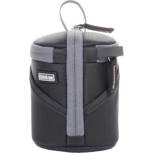 Think Tank Photo Lens Case Duo 5 (Black) (3928371953763)