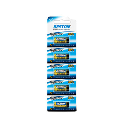 Beston A23 12V Battery (754364055651)