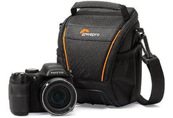 Lowepro Adventura SH 100 II Bag Black