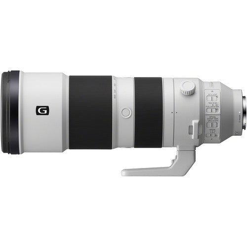 Sony FE 200-600mm f/5.6-6.3 G OSS Lens (Less 15% Black Friday Cash Back) (3866734821475)