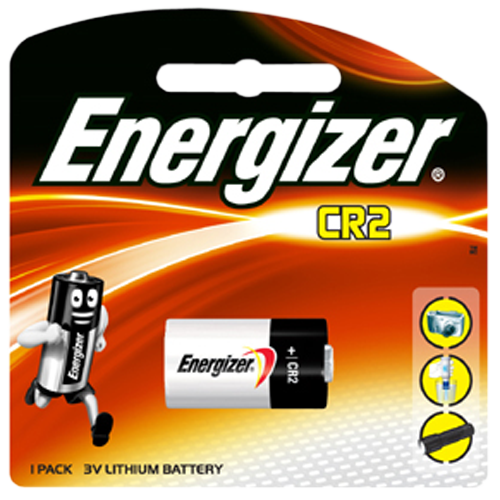 Energizer Lithium CR2 3V Battery - Energizer - KAMERAZ (11473899207)