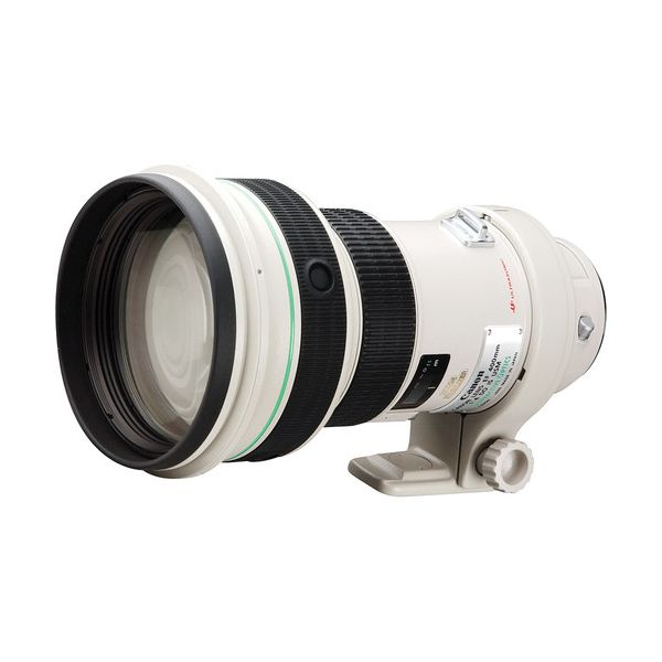 Used: Canon EF 400mm f/4 DO IS USM (3828751761507)