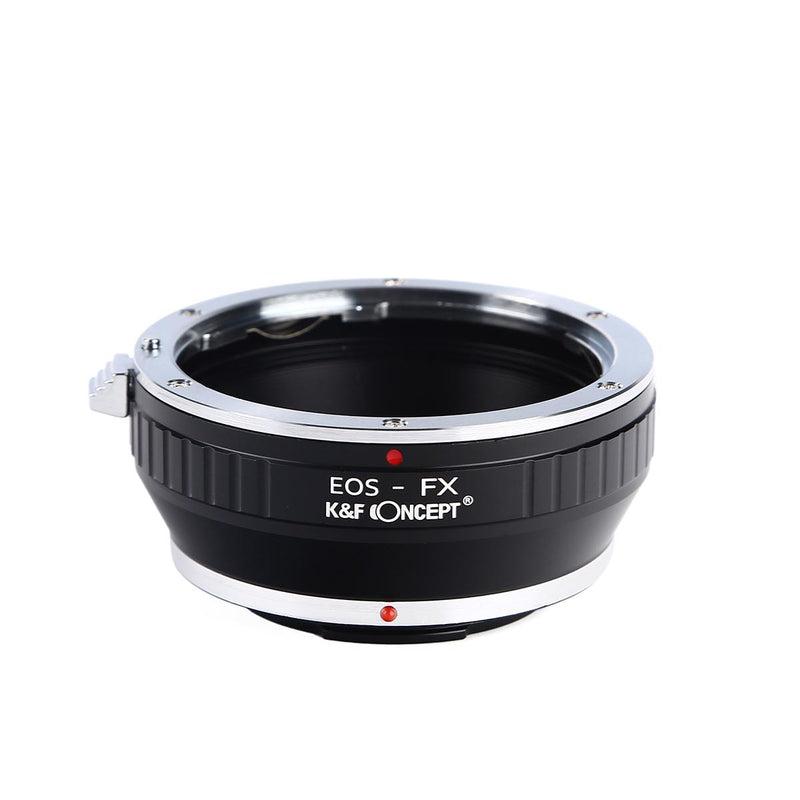 K&F Canon EF Lenses to Fuji X Mount Camera Adapter (1462490267747)