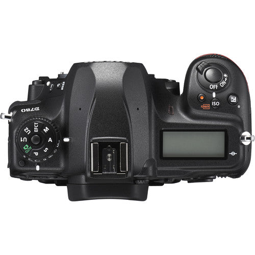 Nikon D780 DSLR Camera (Body Only)