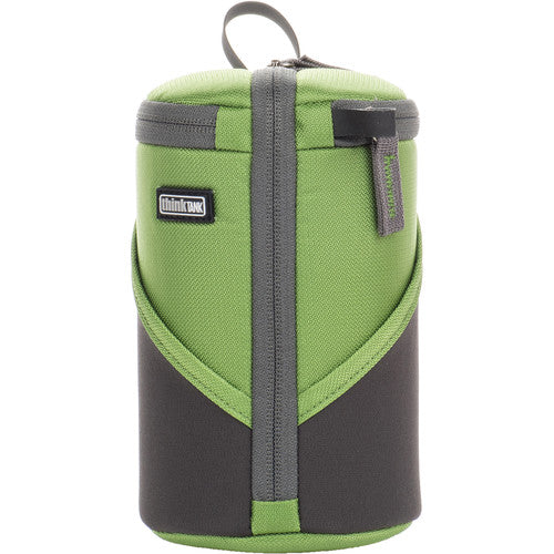 Think Tank Photo Lens Case Duo 15 (Green) (3928455282787)