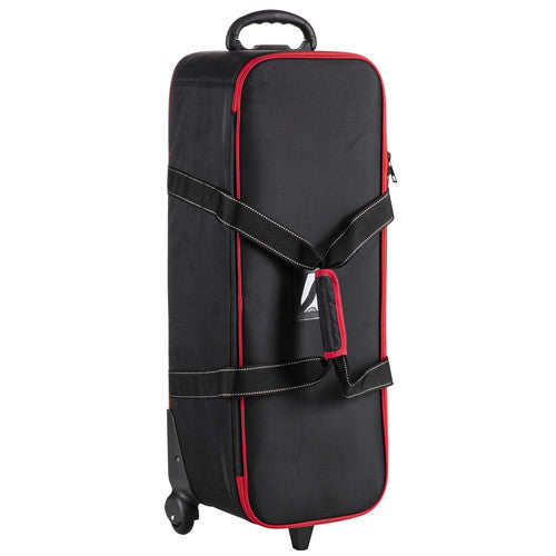 Godox CB-04 Hard Carrying Case with Wheels