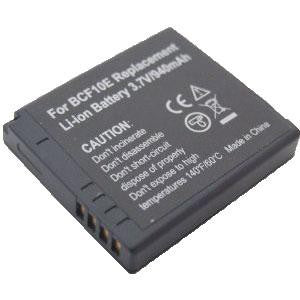 GPB Panasonic BCF10E Battery (754453348451)