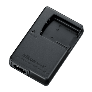 Nikon MH-63 Battery Charger (756836171875)