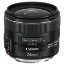 Canon EF 24mm f/2.8 IS USM Lens - Canon - KAMERAZ (11204804359)