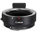 Canon EF-M to EF Lens Mount Adapter - Canon - KAMERAZ (11242568775)