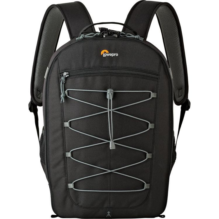 Lowepro Photo Classic BP 300 AW Backpack Black (635044921376)