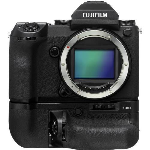 Fujifilm VG-GFX1 Vertical Battery Grip (740361011299)