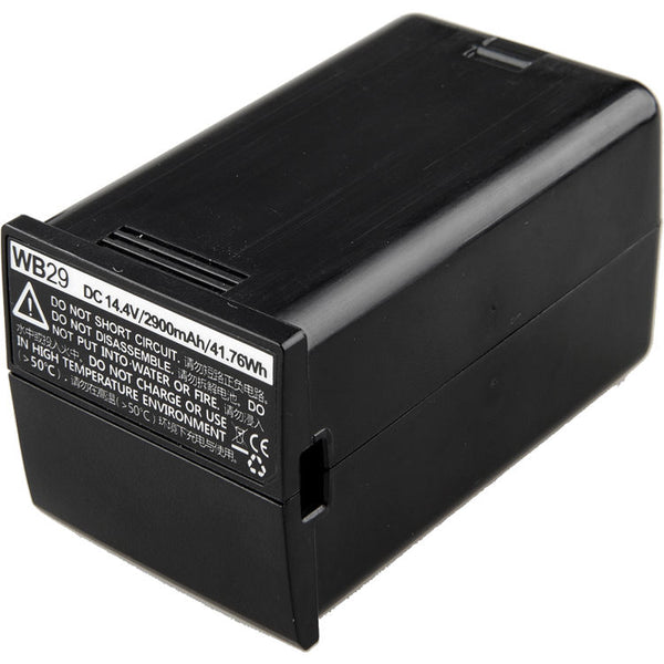 Godox AD200 Spare Rechargeable Battery (1446389776483)