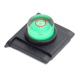 JJC Hot Shoe Protector and Spirit Level (SL-3)