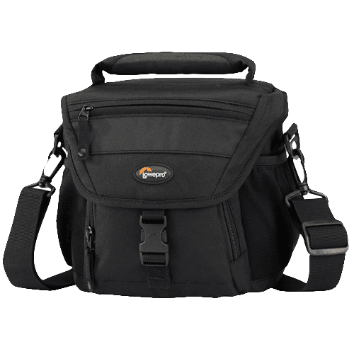 Lowepro Nova 140 AW II Bag Black (11203599239)