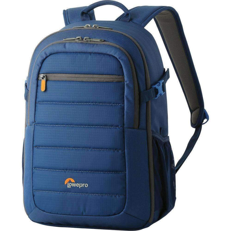 Lowepro Tahoe BP 150 Backpack (Black) (11194921159)