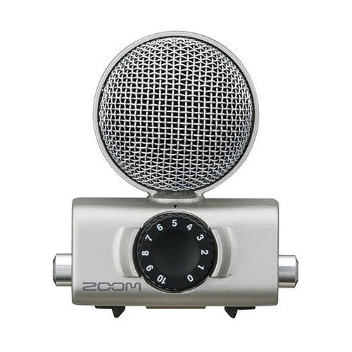Zoom MSH-6 - Mid-Side Microphone Capsule for Zoom H5 and H6 Field Recorders (1416651505763)