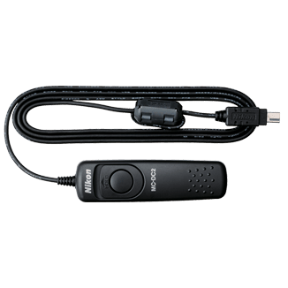 Nikon MC-DC2 Remote Cord (754562269283)