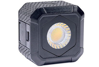 Lume Cube Air Single (1) – Black (1546405576803)