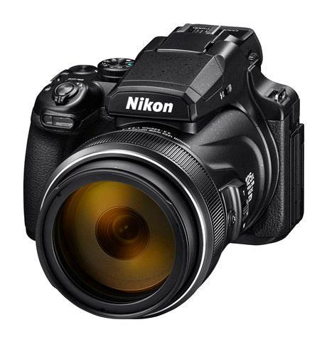 Nikon COOLPIX P1000 Digital Camera (795069481059)