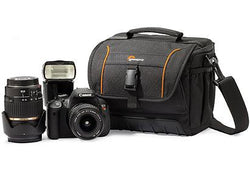 Lowepro Adventura SH 160 II Bag Black