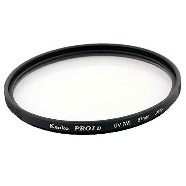 Kenko 82mm Pro 1D UV Filter (754432704611)