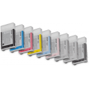 Epson T603C Light Magenta Ink Cartridge (754356093027)
