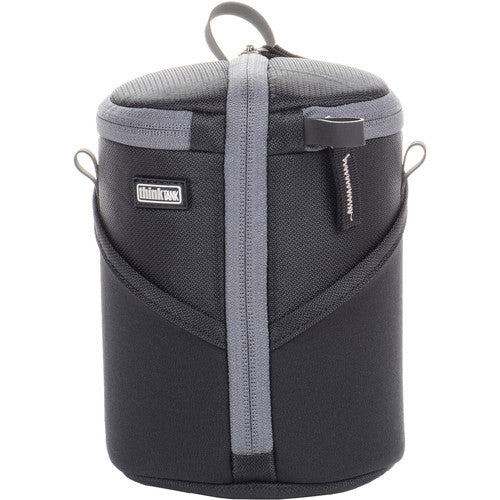 Think Tank Photo Lens Case Duo 20 (Black) (3928456822883)